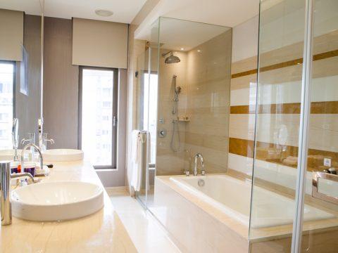 浴室・洗面台リフォームサムネイル